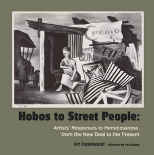 Hobos to Street People Front Cover