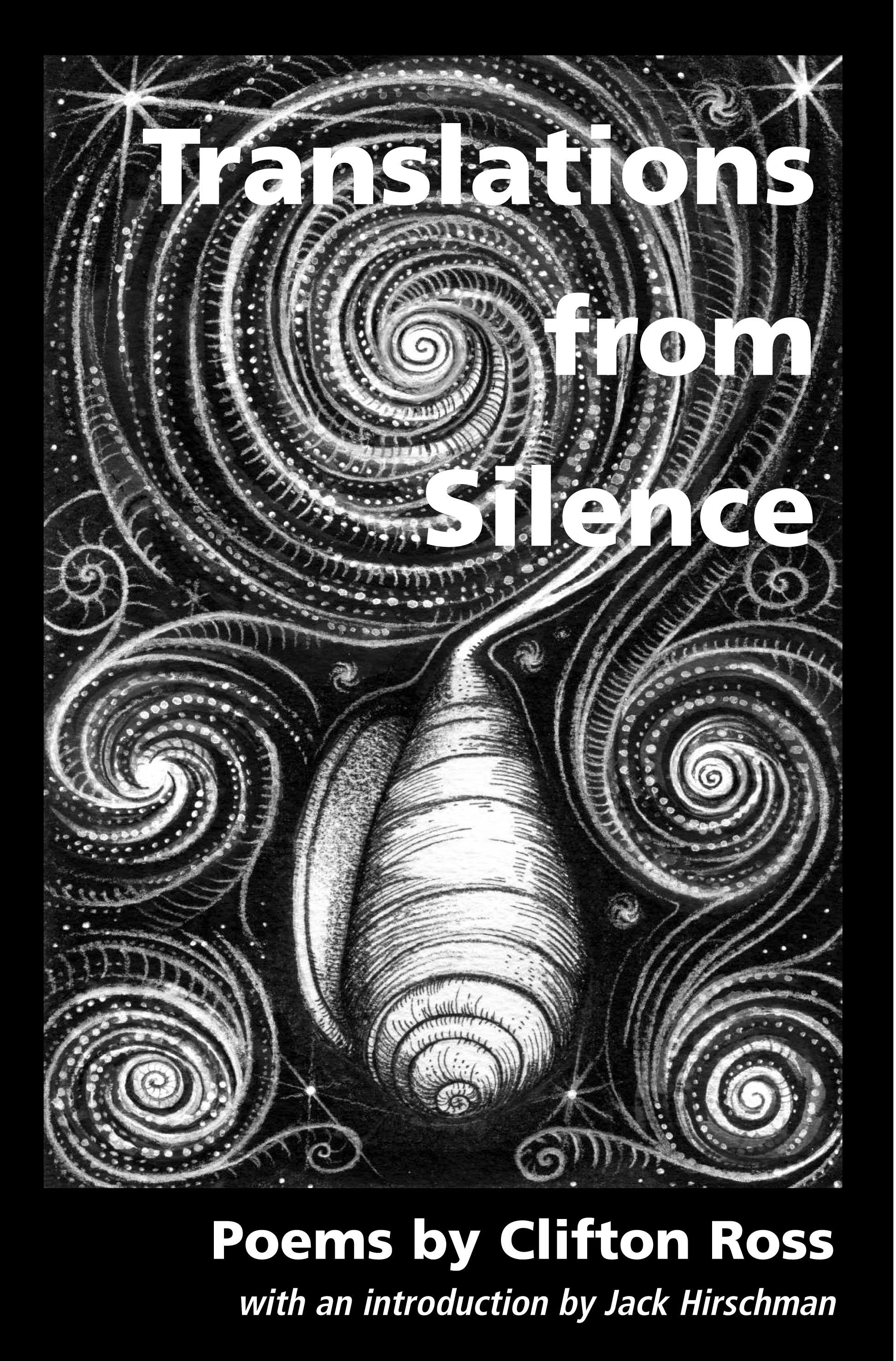 Translations from Silence Book Cover Image